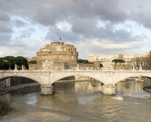 rome city day tour