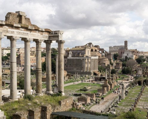 ancient rome tour personalized italy